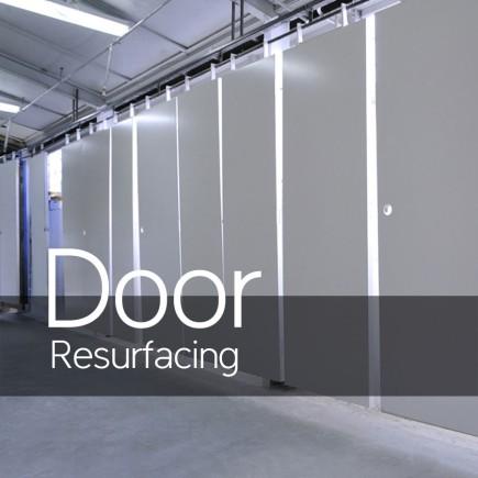 Door Resurfacing